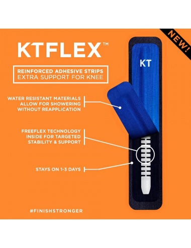KT Flex FreeFlex Technology
