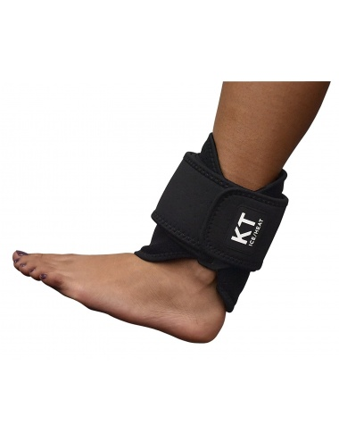 KT Tape Recovery+ Ice/Heat Compression Therapy System - Ankle