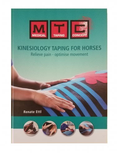 MTC Equine Manual - Front COver