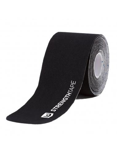Life StrengthTape Precut Strips - Black