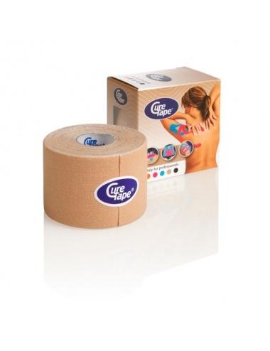 CureTape Single Roll and Box Beige