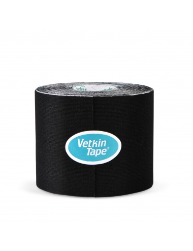 Vetkin Single Roll  - Black