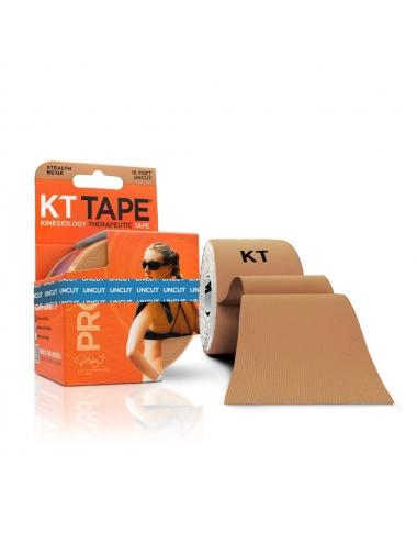 KT Tape Pro Uncut Roll - Beige