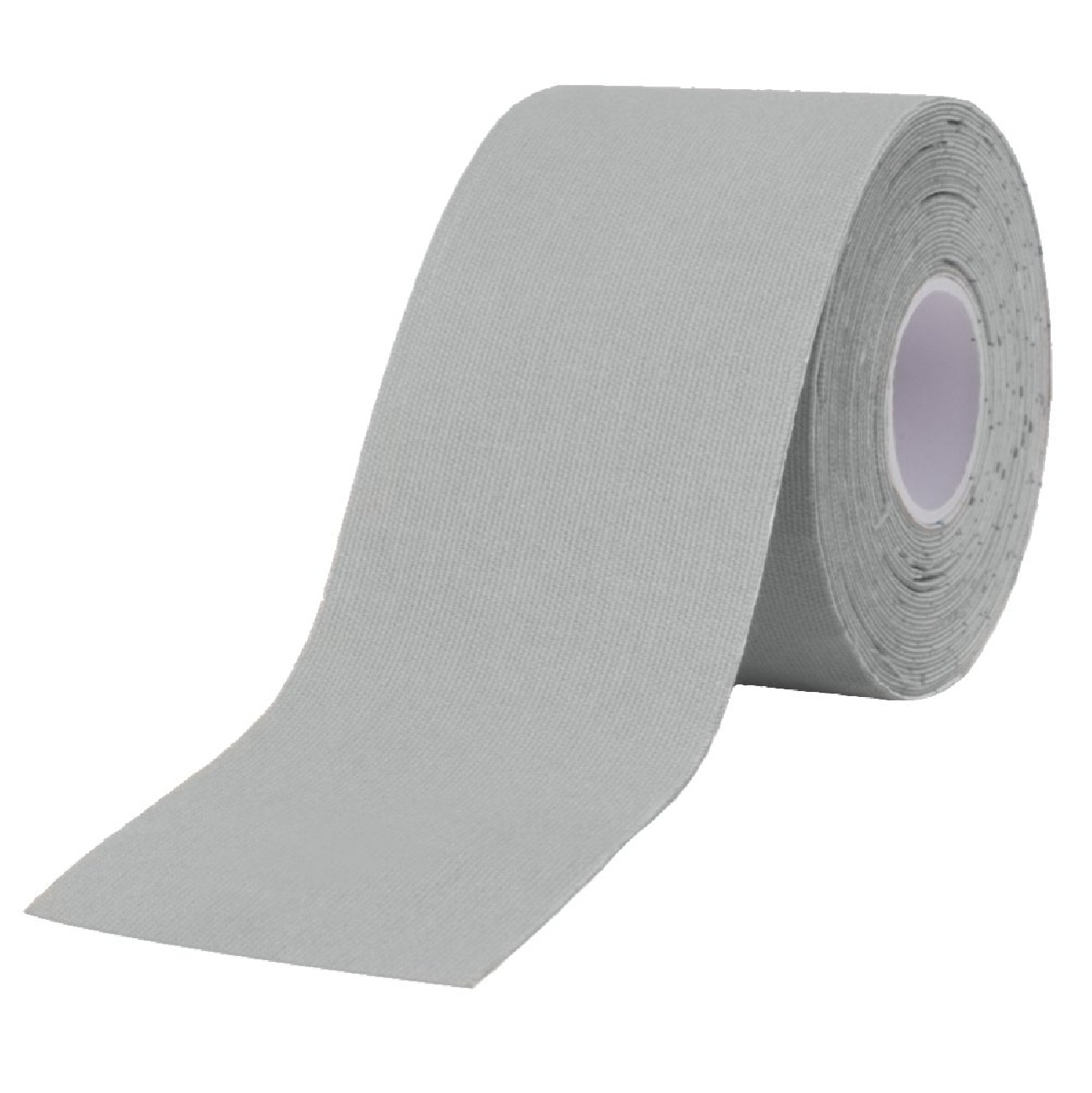 StrengthTape Uncut Single Rolls - Silver Grey