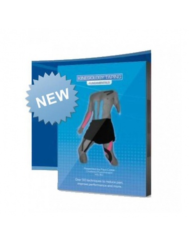Kinesiology Taping Fundamentals DVD