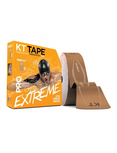 KT Tape PRO Extreme Jumbo Roll - Titan Tan Main