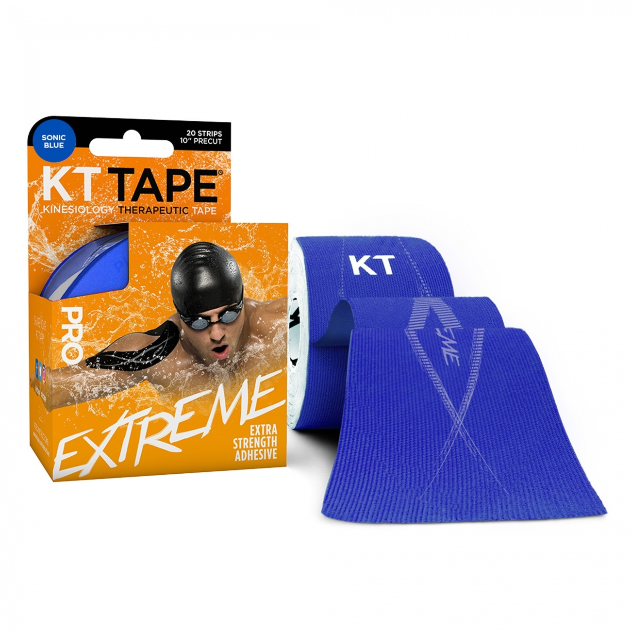 KT Tape Pro Extreme Single...