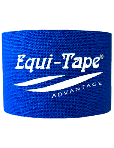 "Equi-Tape Advantage 2"" Equine Kinesiology Tape Roll"