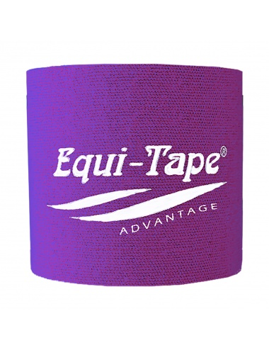 "Equi-Tape Advantage 3"" Equine Kinesiology Tape Roll"