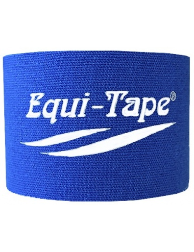 "Equi-Tape Classic 2"" Equine Kinesiology Tape Roll"