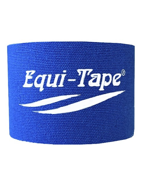 """Equi-Tape Classic 2"""" Equine Kinesiology Tape Roll"""