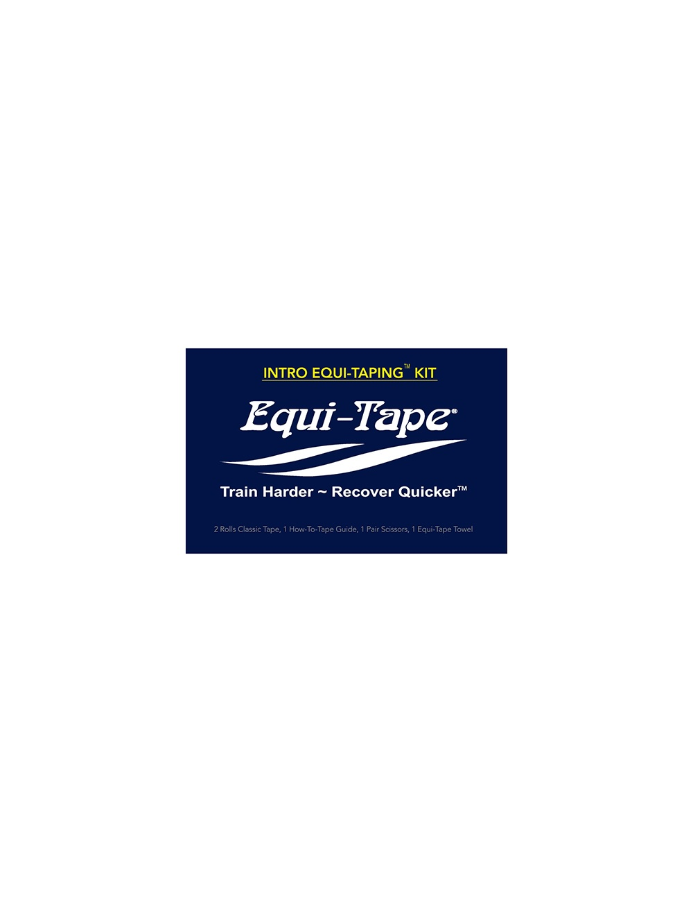 Equi-Tape Classic Intro...