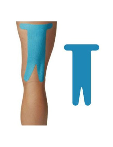 SpiderTech Hamstring Spider - Blue