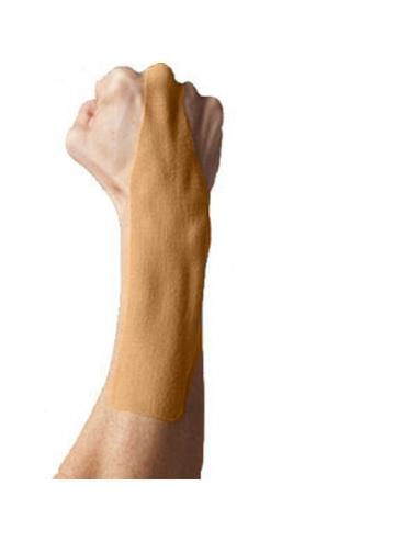 SpiderTech Precut Wrist Tape - Beige