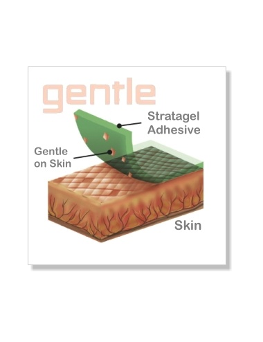 SpiderTech Gentle Stratagel Adhesive