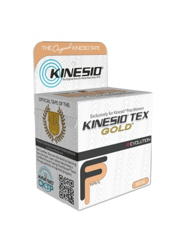 Kinesio Tape FP - Beige