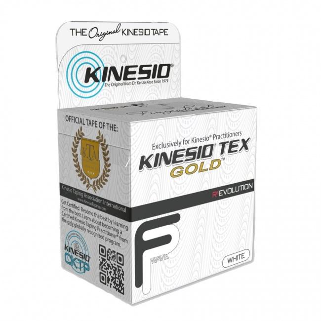 Kinesio Tape FP - White