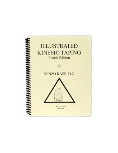 Illustrated Kinesio Taping Manual