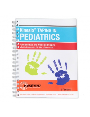 Kinesio Taping in Pediatrics Manual