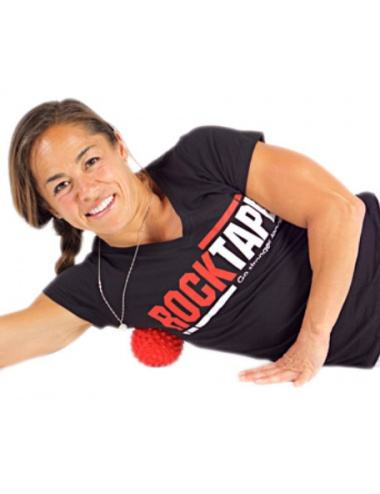 RockBalls for Myofascial Release