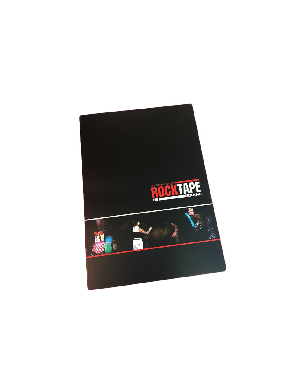 RockTape Equine Taping Manual