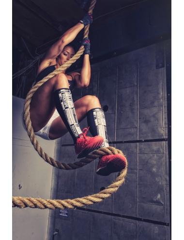 RockGuards - Rope Climb