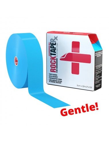 RockTape Rx Bulk Rolls - Light Blue