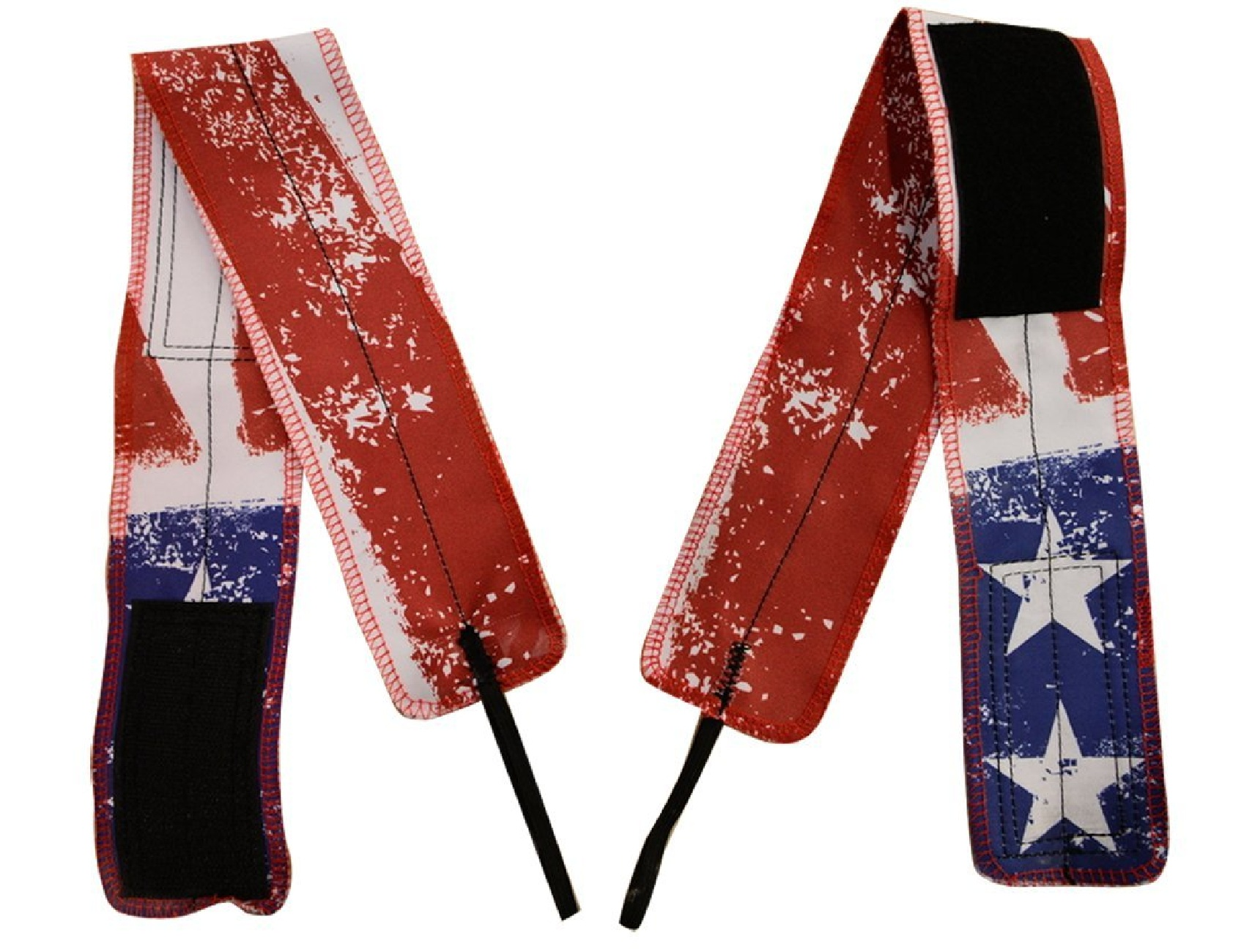 RockWrist Wrist Wraps - US Flag