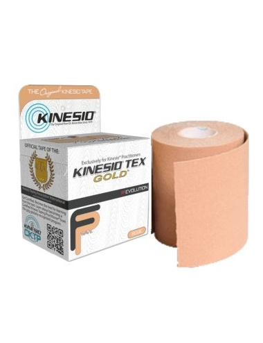 "Kinesio Tape FP 3"" Single Rolls"