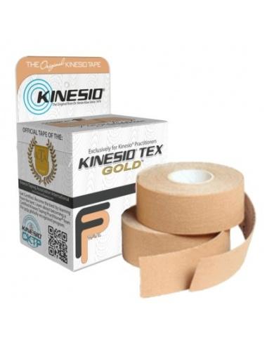 "Kinesio Tex Gold FP 1"" Rolls"