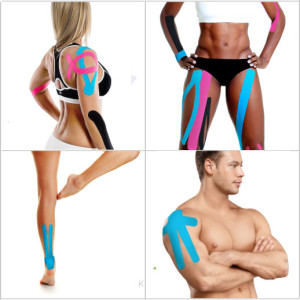 Kinesiology Tape Benefits